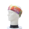 Custom Outdoor Sports Multifunctional Tube Seamless Bandana