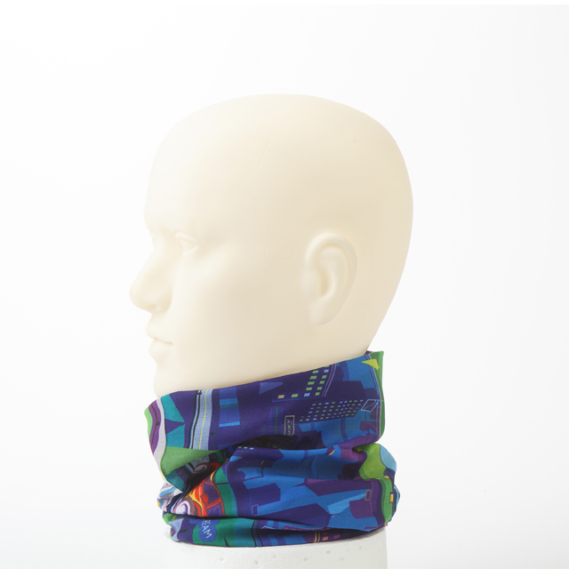 Custom Multifunction Magic Headwear Bandana