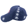 Heavy Embroidery Baseball cap